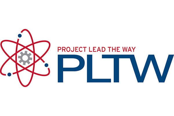Click here for Link to PLTW Website!