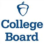 Logo for College Board