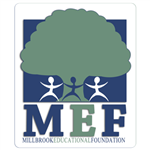 Logo for Millbrook Educational Foundation
