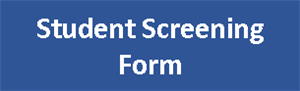 Student Form Button