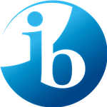 Logo for the International Baccalaureate Program