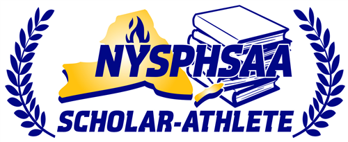 Logo of NYSPHSAA